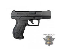 Страйкбольный пистолет Walther p99 dao co2