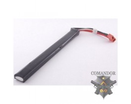 Аккумулятор 7.4 V 1200 mAh AK-Series for LCT