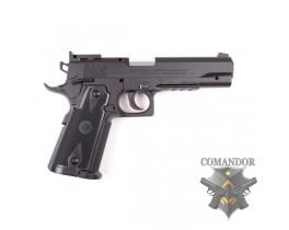 Пневматический пистолет Colt P1911 Match