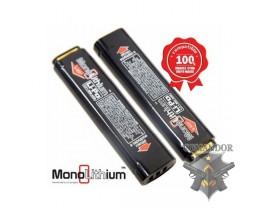 Аккумуляторная батарея для электрических писолетов
