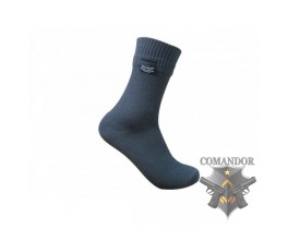 Водонепроницаемые носки DexShell Coolvent Lite M