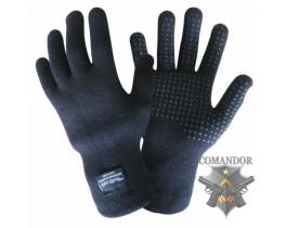 Водонепроницаемые перчатки DexShell TouchFit Coolmax Wool Gloves L
