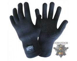 Водонепроницаемые перчатки DexShell TouchFit Coolmax Wool Gloves M