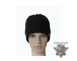 Водонепроницаемые шапки DexShell, черная