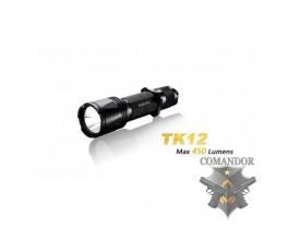 Фонарь Fenix TK12E Cree XP-G2 (R5)