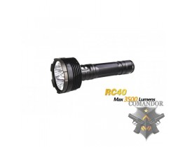 Фонарь Fenix RC40 4xCree XM-L U2