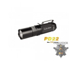 Фонарь Fenix PD22 CREE XP-G2 LED R5