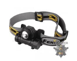 Налобный фонарь Fenix HL21b черный Cree XP-E LED R2