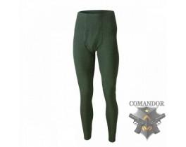 Штаны мужские JWP, зеленый XL
