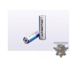 Аккумулятор 18650 2600 mAh AVANT (Защищен)