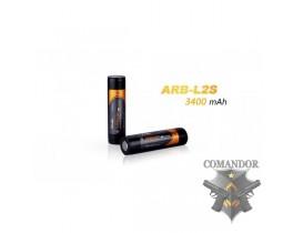 Аккумулятор 18650 3400 mAh Fenix