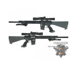 Винтовка King Arms XM15E25 Bushmaster (20 дюймов)