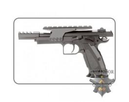 Страйкбольный пистолет TANFOGLIO GOLD CUSTOM GR