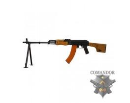 Страйкбольный пулемет KALASHNIKOV RPK-74