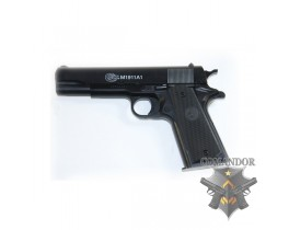 Страйкбольный пситолет Colt 1911 HPA