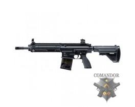 Страйкбольный автомат HK416D