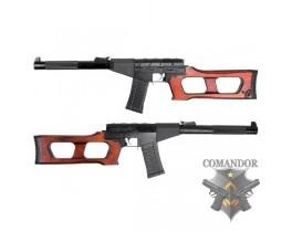 Снайперская винтовка ВСС