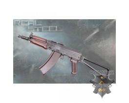 Списанное оружие АКС74У-СО