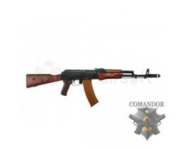 Страйкбольный автомат AK-74