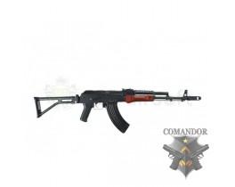 Страйкбольный Калашникова АКС-74