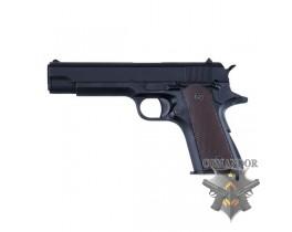 Страйкбольный пистолет Colt 1911 CM123