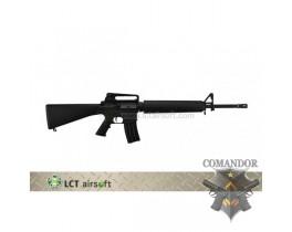 Страйкбольная винтовка LCT M16A3
