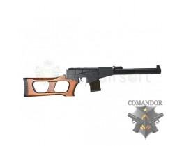 Снайперская страйкбольная винтовка ВСС Виторез
