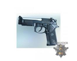 Страйкбольный пистолет KJW Beretta M9A1 GG CO2