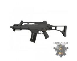 Штурмовая винтовка H&K G36С