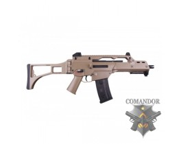 Штурмовая винтовка H&K G36С TAN