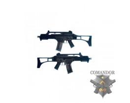 Страйкбольная штурмовая винтовка H&K G36С