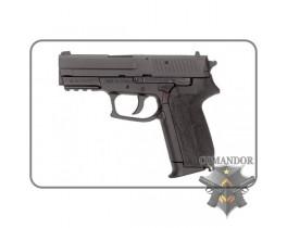 Страйкбольный пистолет  Sig Sauer