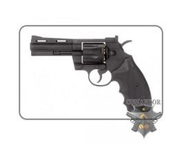 Страйкбольный пистолет Colt Python 4 inch