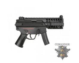 Пистолет-пулемет Jing Gong MP-5K-PDW