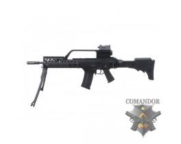Страйкбольная штурмовая винтовка H&K G36 KSK