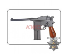 Страйкбольный пистолет  Mauser M712