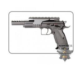 Страйкбольный пистолет CZ KP09 (Чезет)