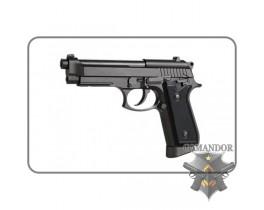 Страйкбольный пистолет Beretta 92