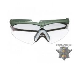Очки защитные для страйкбола