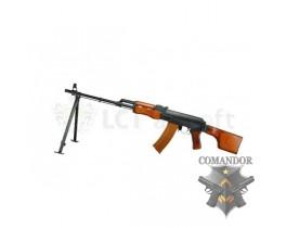 страйкбольный пулемет Калашникова РПК - 47S