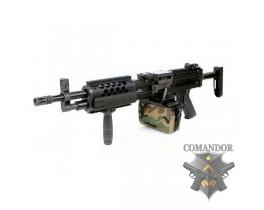 Страйкбольный пулемет  KAC Stoner LMG (Classic Army )