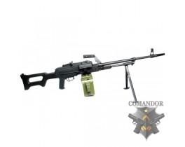 Страйкбольный пулемет Калашникова ПКМ