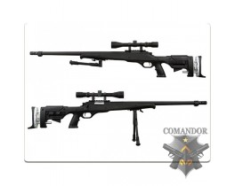 Снайперская винтовка Well MB 12D