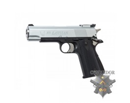 Страйкбольный пистолет STI Lawman dual tone