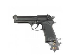 Страйкбольный пистолет Beretta M9 HW
