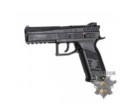 Страйкбольный пистолет CZ P-09