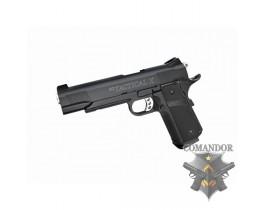 Срайкбольный пистолет COLT TACTICAL X