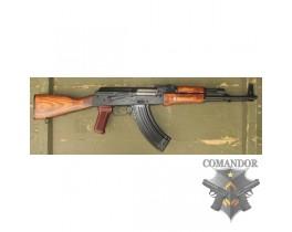 Списанное оружие АКМ СО
