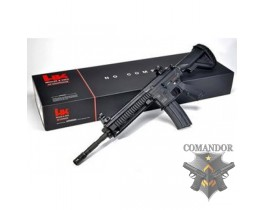 Страйкбольный автомат HK416