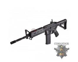 Страйкбольный автомат G&P M4 Free Float